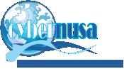 Cybernusa logo